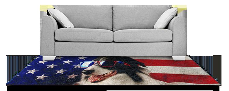 teppich selbst gestalten beautiful fan teppich fcn rund. Black Bedroom Furniture Sets. Home Design Ideas