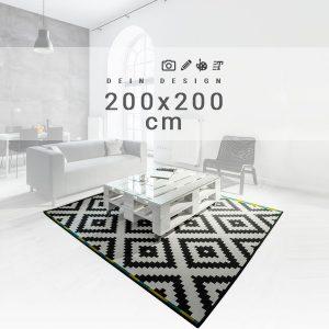 Teppiche Und Matten Selbst Gestalten